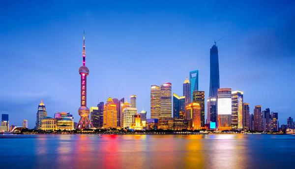 KFPI China