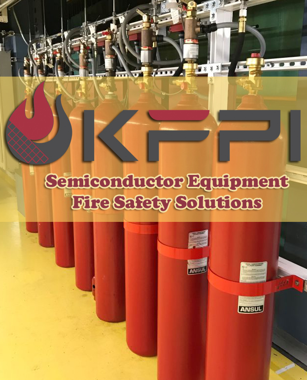 Ansul Fire Systems by KFPI