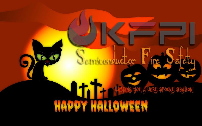 Happy Halloween from KFPI
