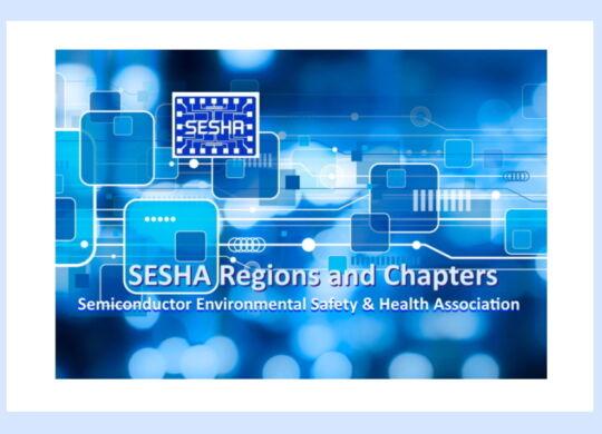 SESHA Chapters