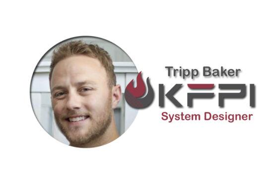 Tripp Baker - KFPI