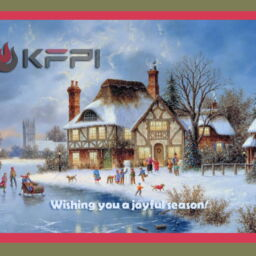 Merry Christmas from KFPI