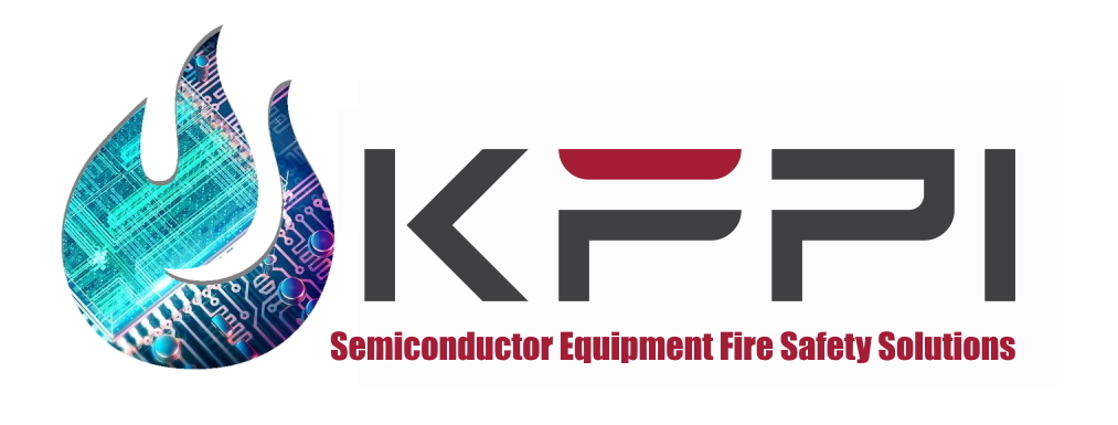KFPI Semiconductor Equipment Fire Safety