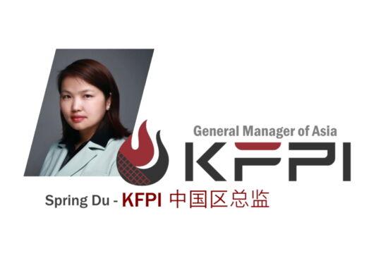 Spring Du - KFPI