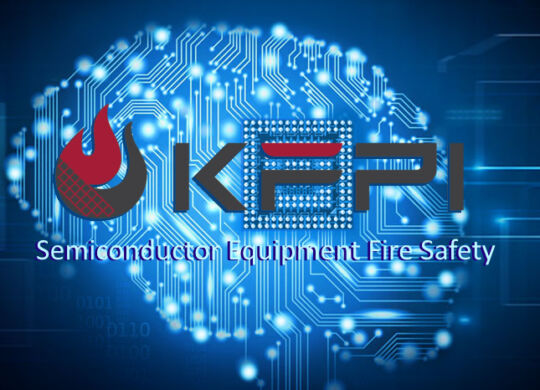 KFPI Fire Safety for Semiconductor Manufacturing