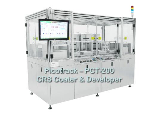 Picotrack – PCT-200 CRS Coater & Developer-DFM010920-f1