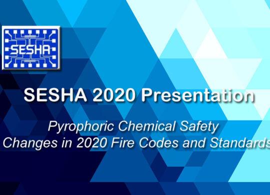 SESHA 42nd Annual Symposium (2020)