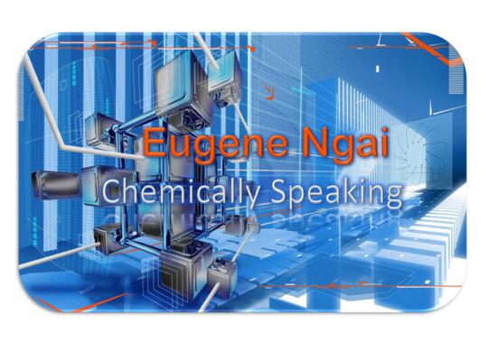 eugene Ngai1
