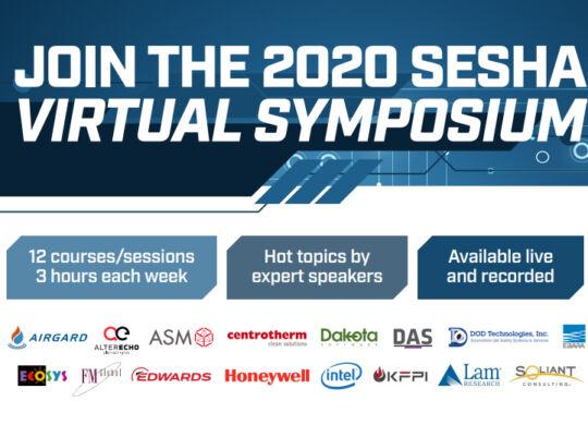 SESHA symposium 2020blog1